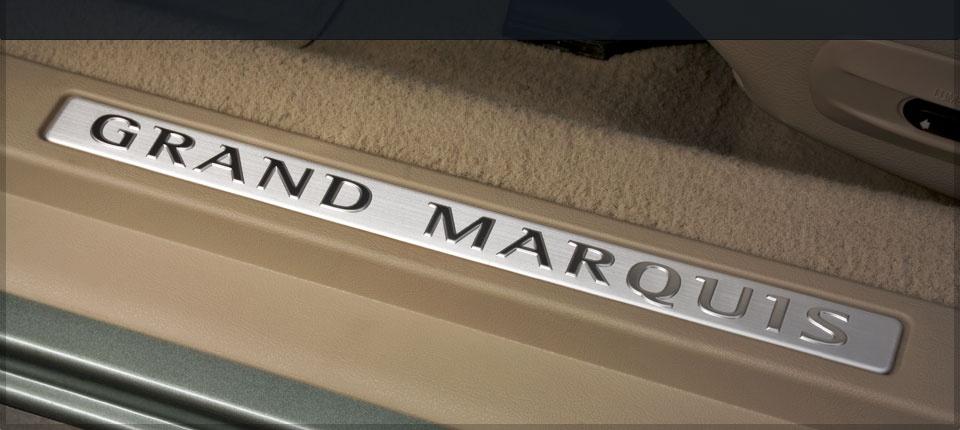 2003 Mercury Grand Marquis thumbnail image