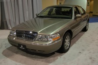 2004 Mercury Grand Marquis image.
