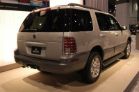 Popular 2005 Mercury Mountaineer Wallpaper