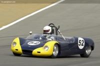 1965 Merlyn MK6A image.