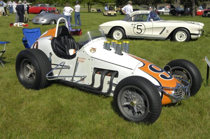 1962 Meskowski Sprint Car Image