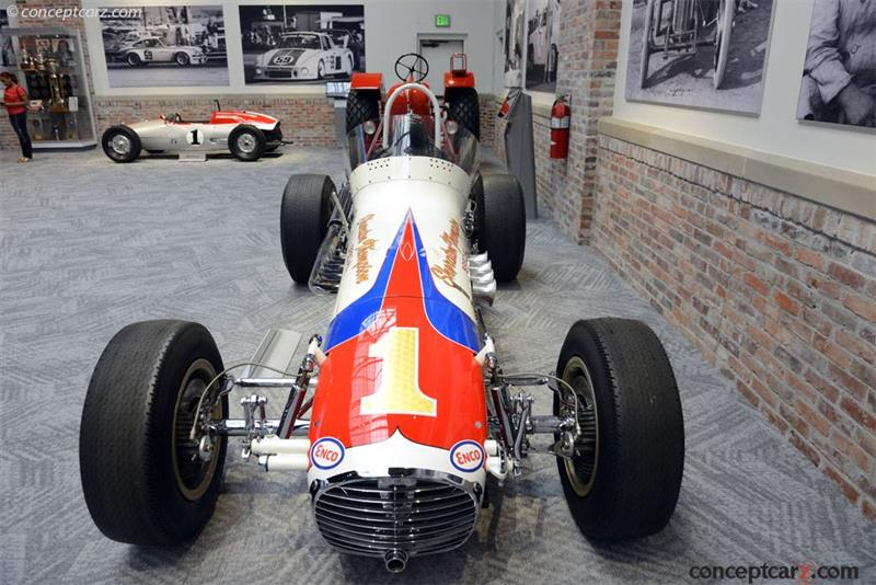 1963 Meskowski Dirt Champ