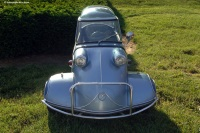 1958 Messerschmitt KR200 thumbnail image