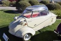 1955 Messerschmitt KR200.  Chassis number 55733