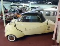 1957 Messerschmitt KR200 image.