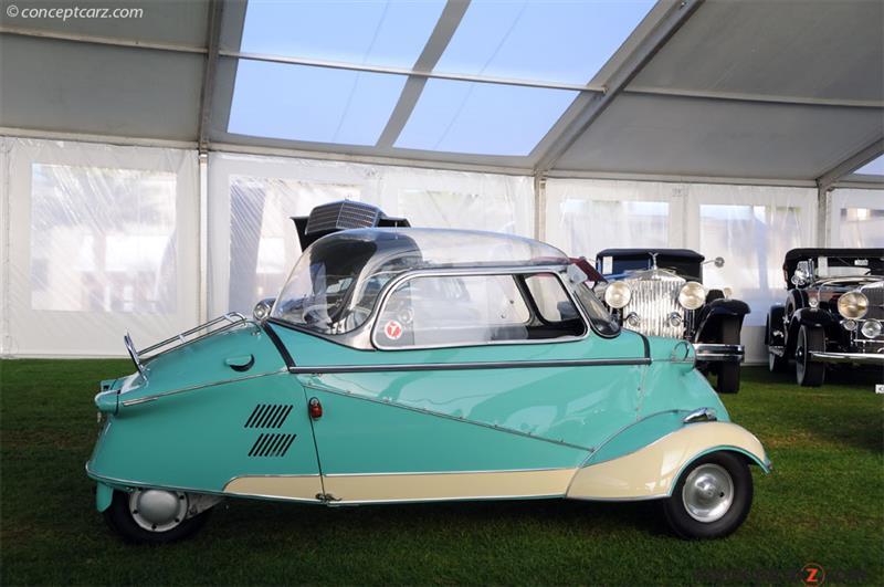1959 Messerschmitt KR200