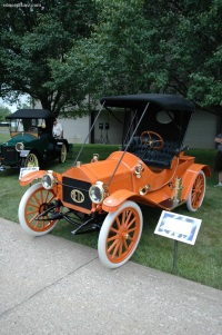 1912 Metz Model 22 image.