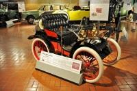 1903 Michigan Model A