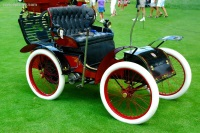 1903 Michigan Model A