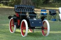 1903 Michigan Model A image.