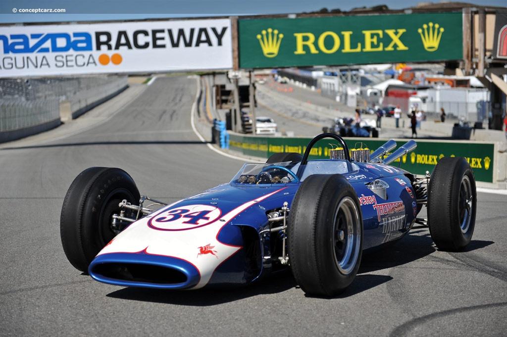 Indy Car Racing Terms