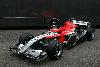 2006 Midland Formula 1 Season