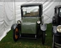 Milburn Electric Model 27