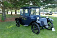 Milburn Opera Coupe