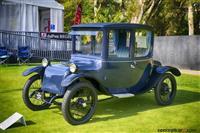 1921 Milburn Model 27L