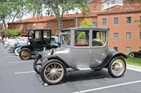 1922 Milburn Electric Model 27L image.