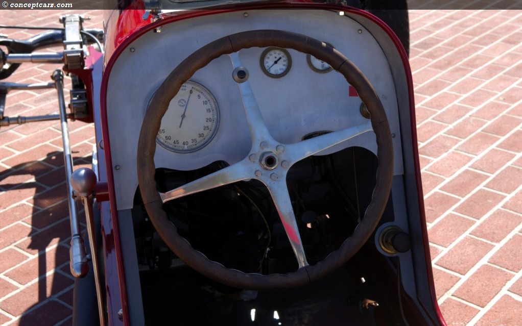 1925 Miller 122 Front Drive