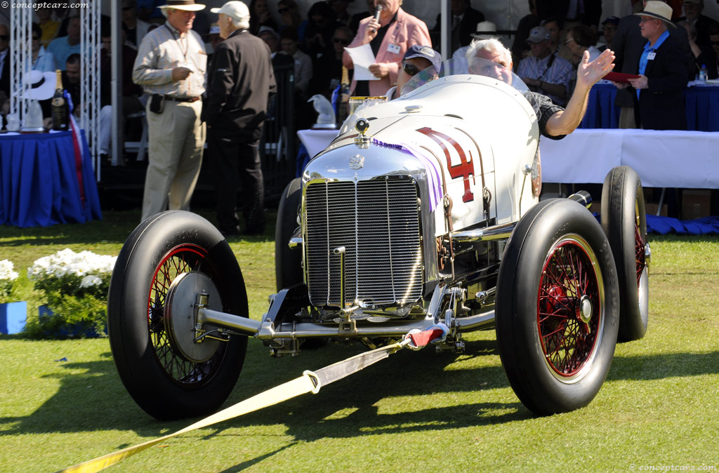 Auction Results and Sales Data for 1930 Miller Indy Car