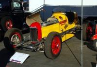 1930 Miller Indy Car image.
