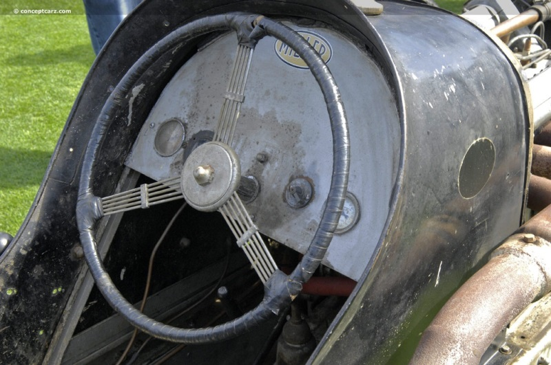 1933 Miller 151 Marine