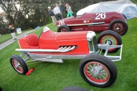 1931 Clyde Adams Special