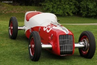 1935 Miller Ford Indy Car