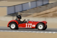 1956 Don Miller Crosley S