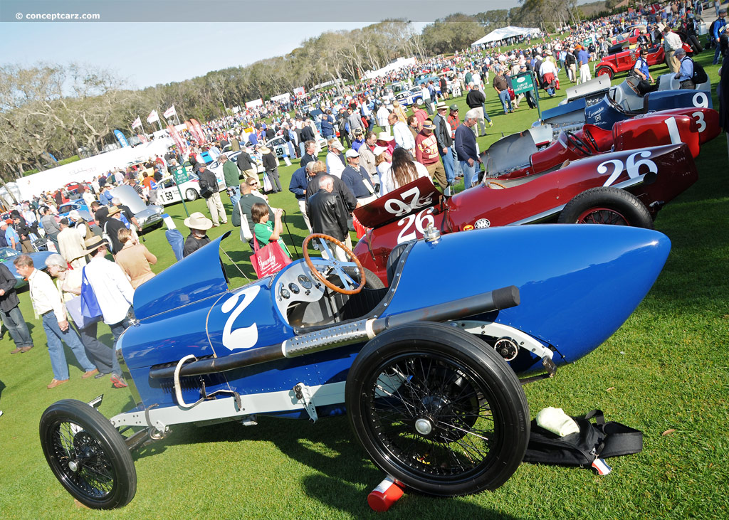 1920 Milton Durant Special Race Car Pictures History Value Research News Conceptcarz Com