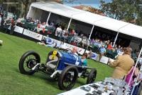 1920 Milton-Durant Special Race Car