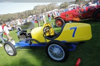 1929 Mimille Race Car