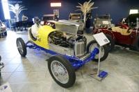Mimille  Race Car