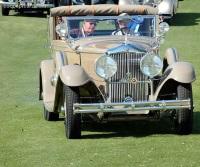1930 Minerva AL