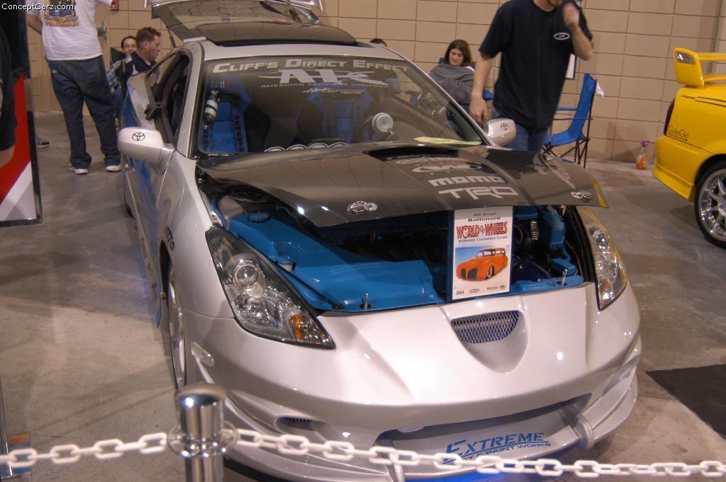 Richmond Convention Center Car Show