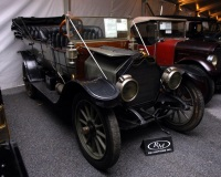 1911 Mitchell Model R image.