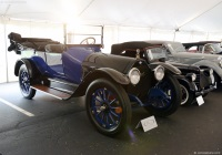 1915 Mitchell Special Six