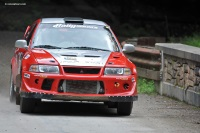 Image of the Lancer Evo VI