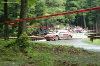 2001 Mitsubishi Lancer Evolution VII image.