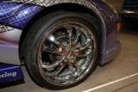 Mitsubishi Eclipse FaF