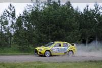 2009 Mitsubishi Lancer image.