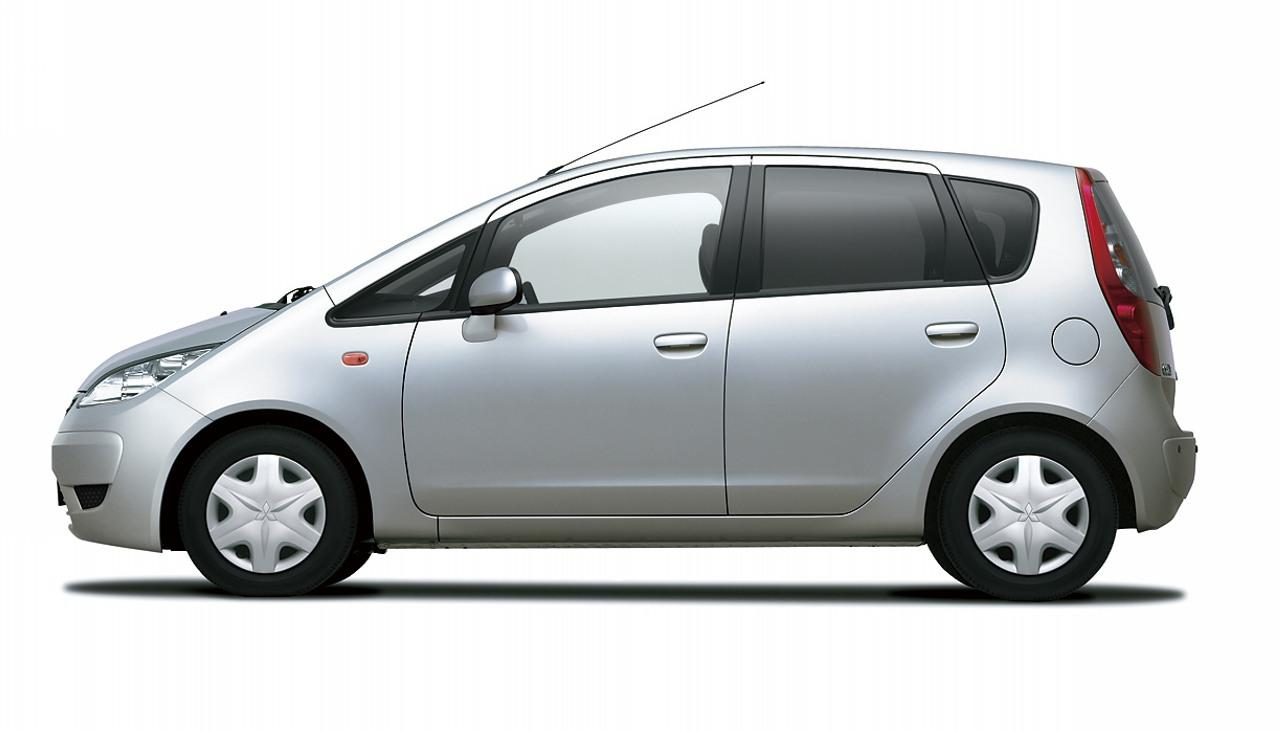 2009 Mitsubishi Colt Technical Specifications And Data Engine Dimensions And Mechanical