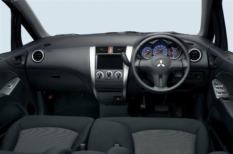 2009 Mitsubishi Colt