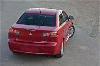 2012 Mitsubishi Lancer SE