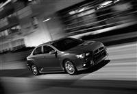 2015 Mitsubishi Lancer Evolution image.