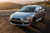 Mitsubishi Lancer Monthly Vehicle Sales