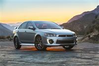 2016 Mitsubishi Lancer image.