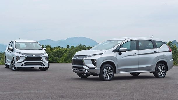 2017 Mitsubishi Xpander Image. Photo 3 Of 17