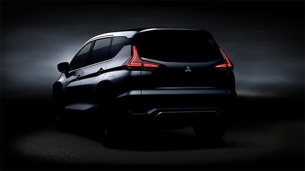 Mitsubishi Xpander | concpetcarz.com