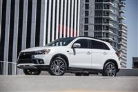 Image of the Outlander Sport