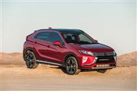Image of the Eclipse Cross