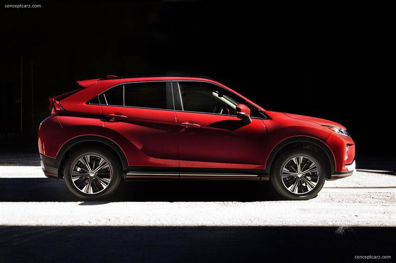 2019 Mitsubishi Eclipse Cross: Changes, Design, Specs >> 2019 Mitsubishi Eclipse Cross News And Information